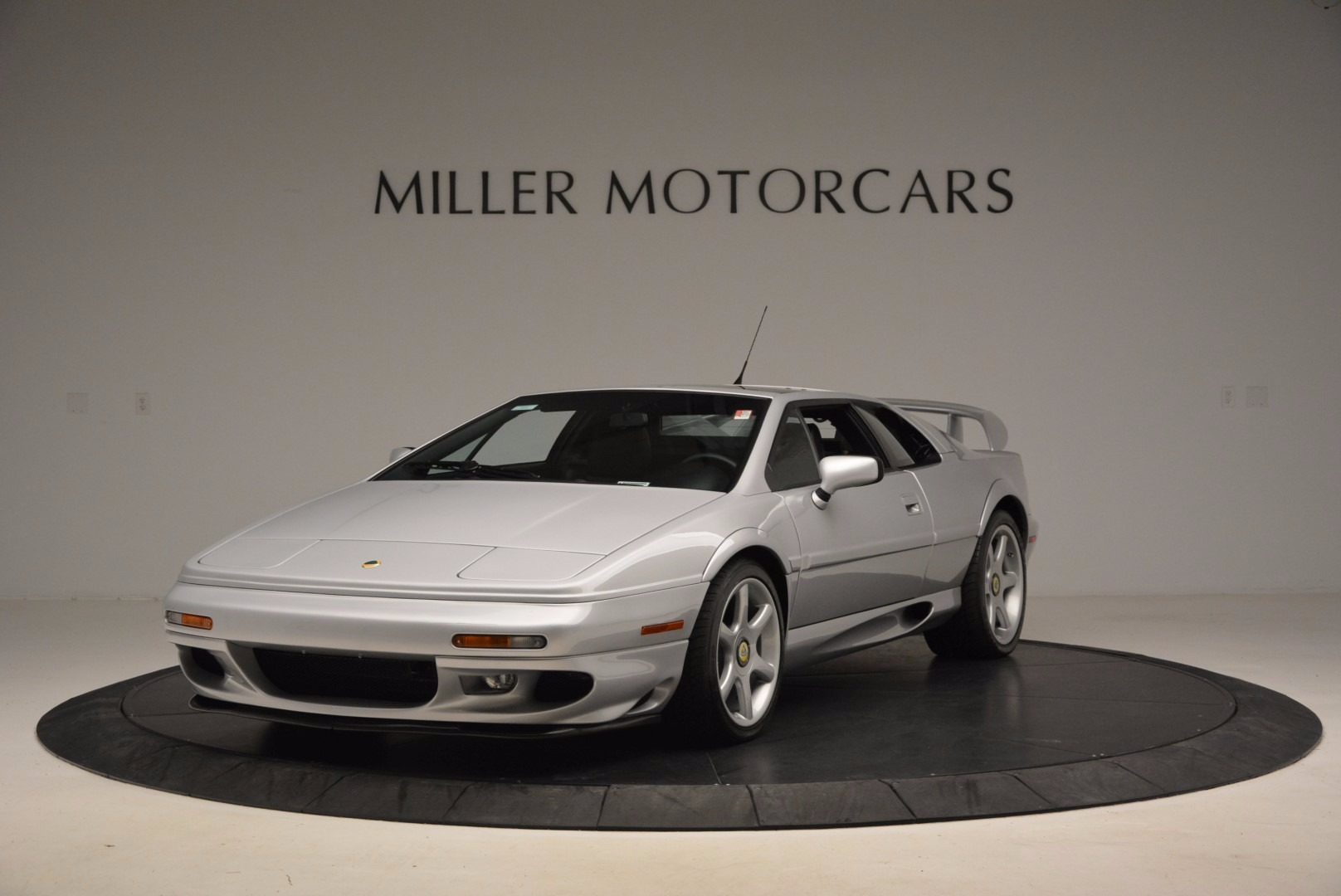 Used 2001 Lotus Esprit for sale Sold at Alfa Romeo of Westport in Westport CT 06880 1