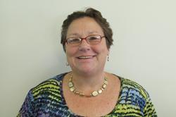 Janet Jefferson - Controller